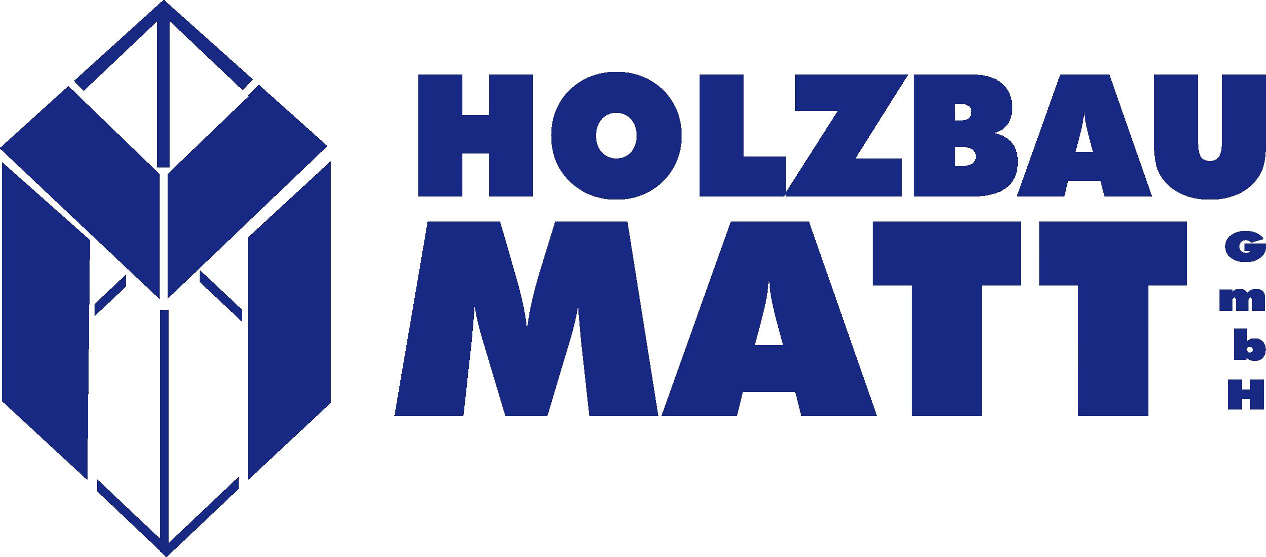Holzbau Matt